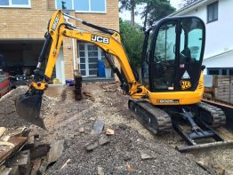 digger hire builditsmart.co.uk
