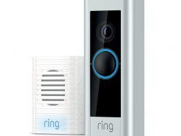 build it smart ring pro doorbell 4