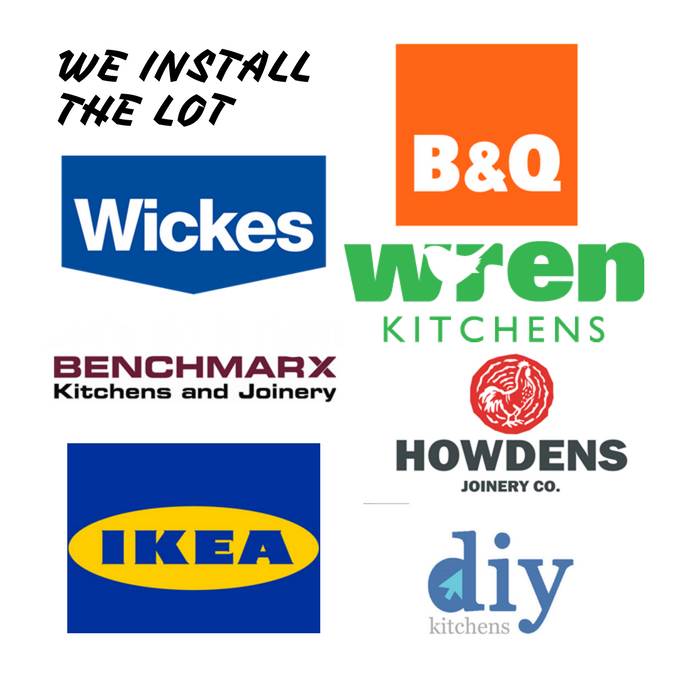 builditsmart.co.uk kitchen installers we fit the lot